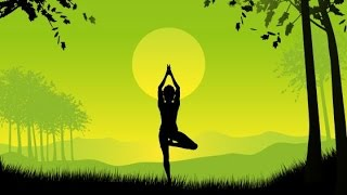 Meditatie, Yogamuziek, Chakra, Ontspannende Muziek voor Stress Verlichting, Relaxen, ☯2176