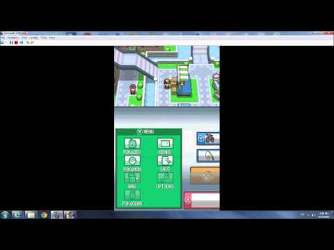 Pokemon Soul Silver/ Heart Gold: How to get 900 rare candies