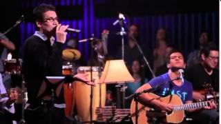 Watch Jesus Adrian Romero Sumergeme video