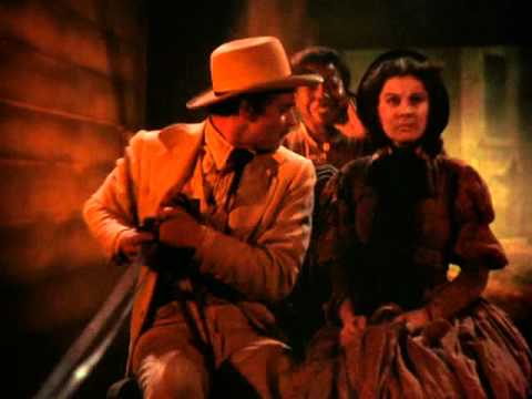 Gone With The Wind (1939) Fleeing Atlanta video