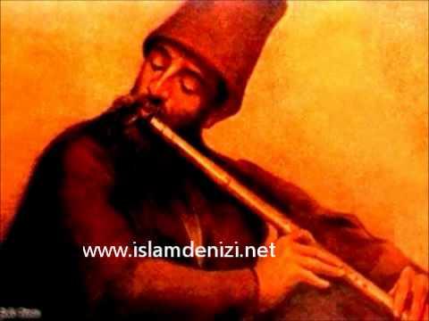 Hasretinden Yandı Gönlüm - NEY - islamdenizi.net