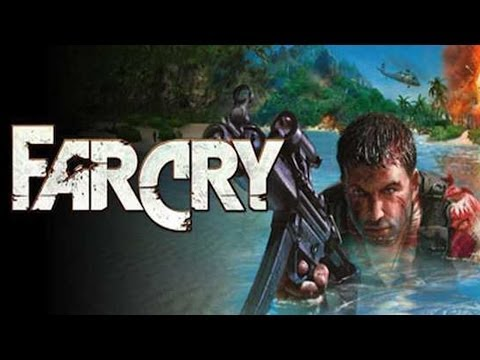 Far Cry Music Videos