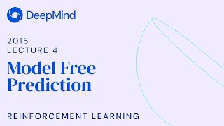 RL Course by David Silver - Lecture 4: Model-Free Prediction