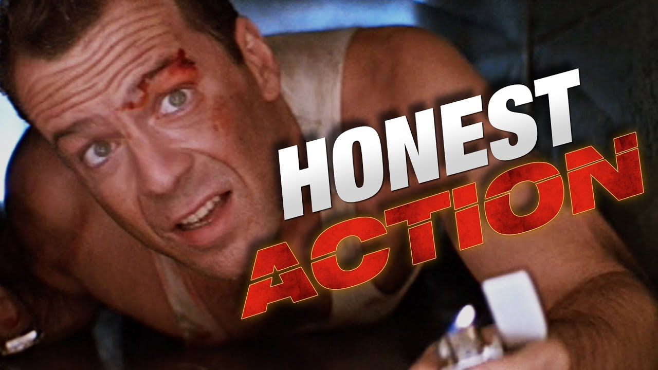 Honest Action Die Hard