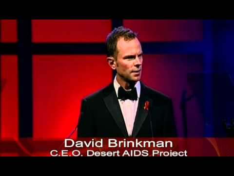 2011 Steve Chase Humanitarian Awards Sizzle ReeL