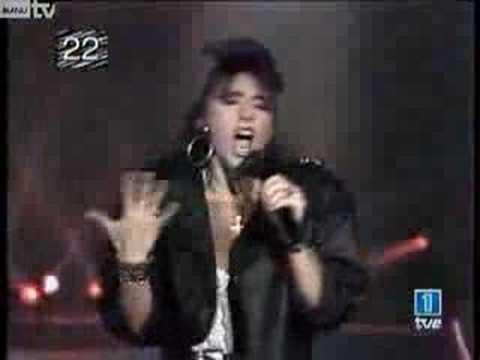 "LA IMAGEN DE TU VIDA – Sabrina ""Hot girl"" (1988)"