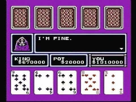 Casino Kid - Finished