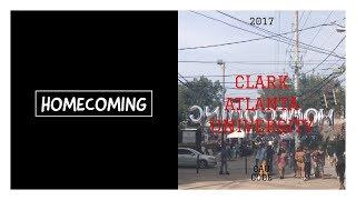 Homecoming - CAU CODE - Clark Atlanta University | S2E5