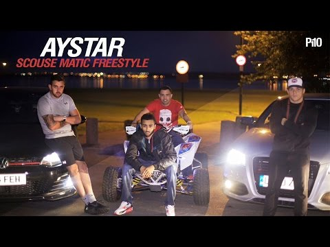P110 - Aystar - Scouse Matic Freestyle [Music Video]