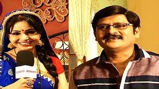 Tiwari Ji & Angoori Bhabi To Become Naag & Naagin In 'Bhabi Ji Ghar Par Hai!' |  #TellyTopUp
