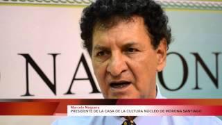 Concurso Nacional del Pasillo Guayusa de Oro en Macas