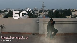 5G Mobile Technology - TechReels Tamil
