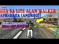 GTA SA LITE ALAN WALKER+Cleo No Root+Audio (All GPU Android) thumbnail