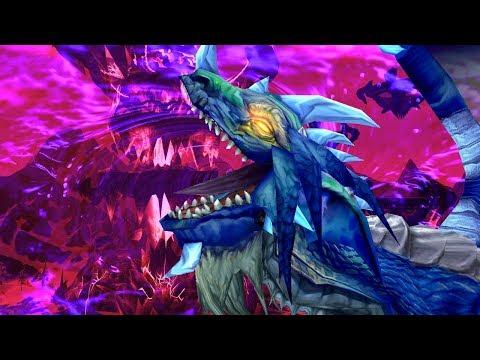MALYGOS - Server Lore - Die Geschichte zum Namensgeber - World of Warcraft