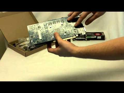 Sapphire Radeon HD 6870 Flex Edition