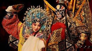 Hello China - Beijing Opera