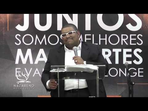 Pr. Geziel Lima - Teu Salomão vai nascer (2 Samuel 12)