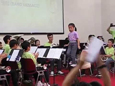 Great Big God! - Paul Sharman video