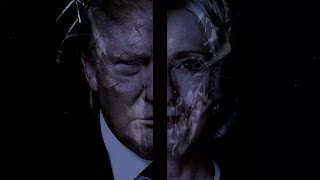 Trump vs. Hillary Official Trailer (2016) [Alien vs. Predator Parody]
