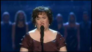 Susan Boyle I Dreamed A Dream 2010
