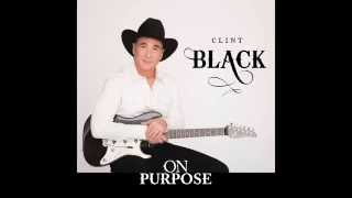 Clint Black Stay Gone