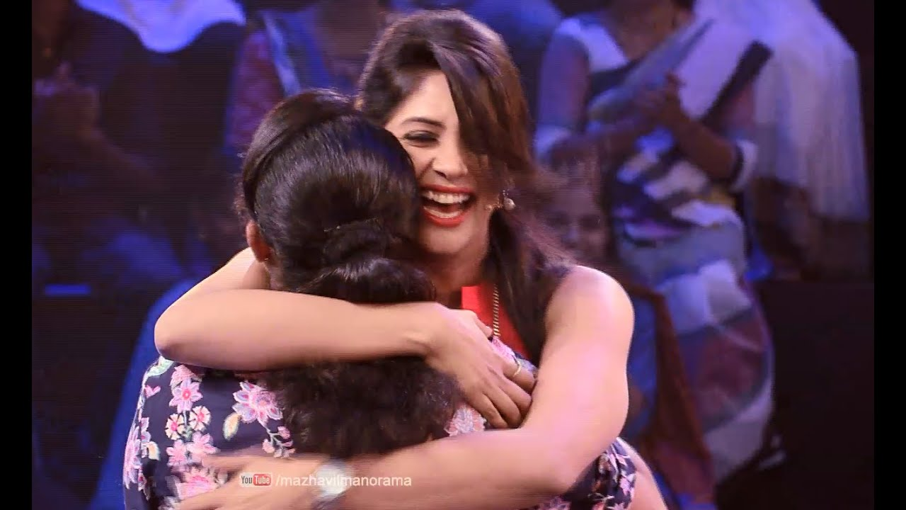 Minute To Win It I An Angel coming to win it I Mazhavil Manorama