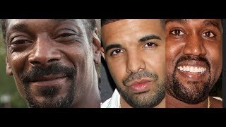 Download Lagu Snoop Dogg REACTS to Drake making a SONG About Being With Kanye Wife 'COLD Drake Thats Why He Mad' Gratis STAFABAND