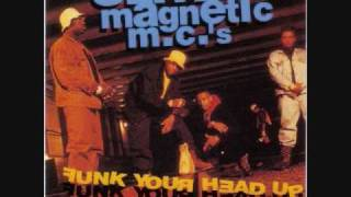 Watch Ultramagnetic Mcs Bust The Facts video