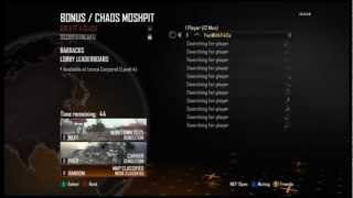 New Boosting Server Glitch! Black Ops 2: How to Lock a Lobby and Get Online XP!