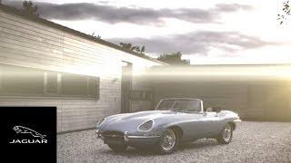 Jaguar | E-type Zero