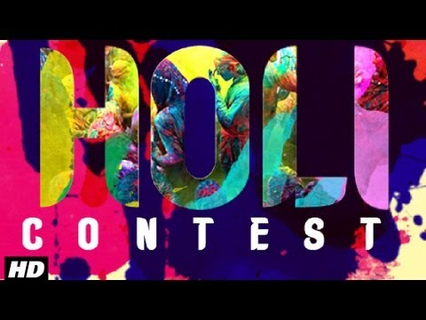 Bollywood Ki Holi Contest