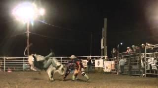 michael early bullfighting