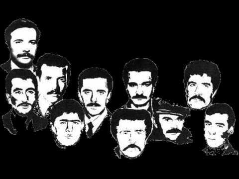 Sevinç Eratalay - Mahirin Türküsü.wmv