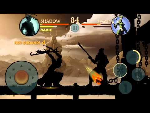 Gates of Shadows Shadow Fight 2 Gate of Shadows