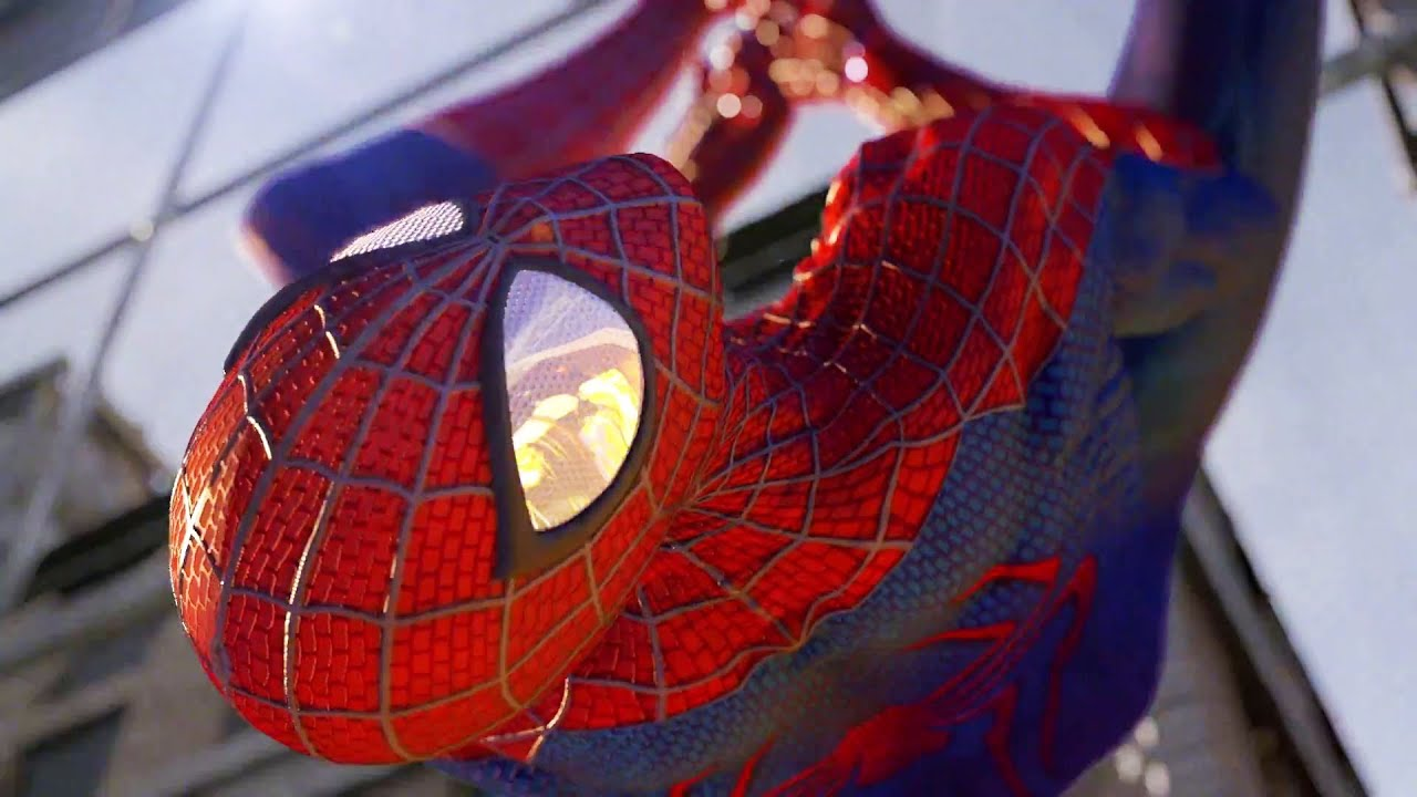 Spider-Man's PS4 gameplay trailer looks amazing! If you haven't ...
