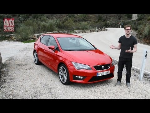 SEAT Leon review - Auto Express