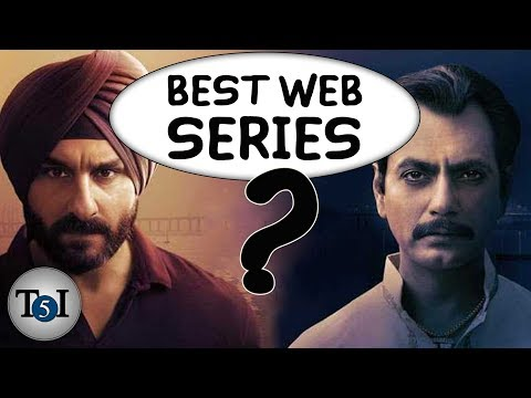 5 Indian Web-Series you can't miss in 2018