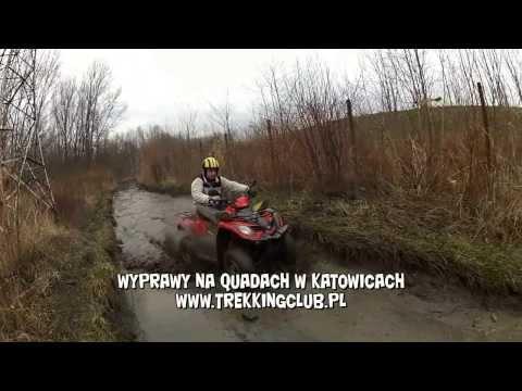Trekking Club: Wyprawy Na Quadach W Katowicach