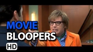 Austin Powers in Goldmember (2002) Bloopers Outtakes Gag Reel