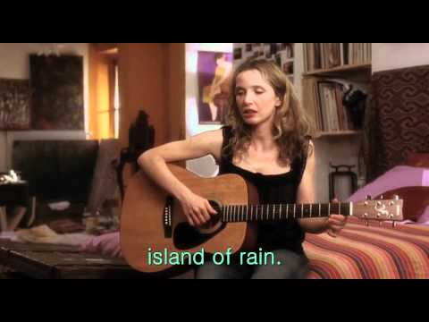 A Waltz for a night (Julie Delpy) - Before Sunset (2004)