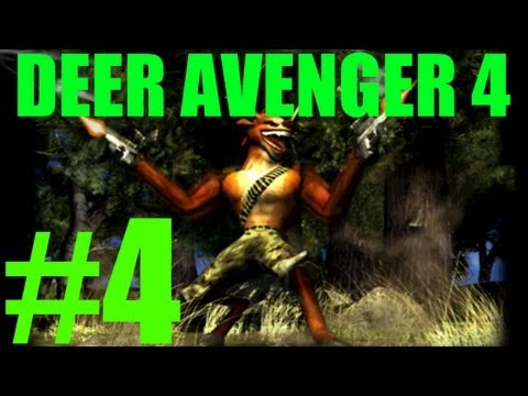Dukely Play's: Deer Avenger 4 - Ep.4