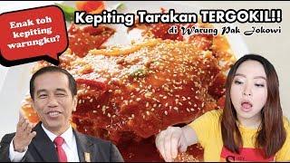 GOKIL!! KEPITING TARAKAN TERENAK SE-INDONESIA!! (Tarakan Special p.1)