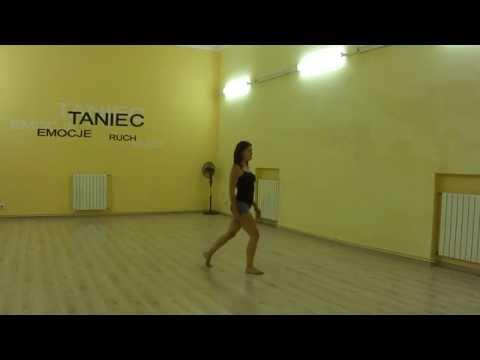 Krakowska Szkoła Tańca - Tango - Nauka Kroków