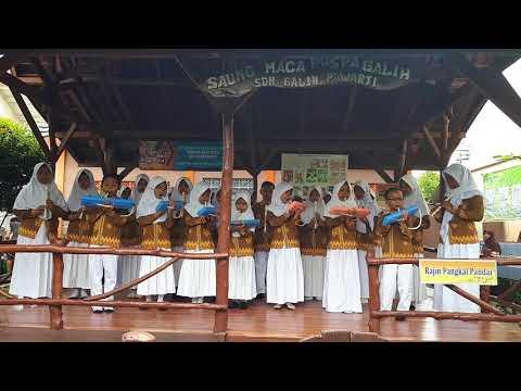 SDN Galih Pawarti, Indonesia Pusaka [Kab. Bandung]