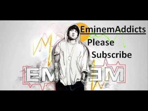 Eminem - Space Bound (Zero G) Dubstep Album + Download