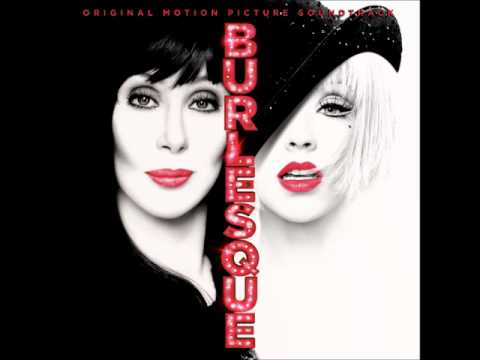 [HQ] 01. Christina Aguilera - Something's got a hold on me (Burlesque ~ Soundtrack)