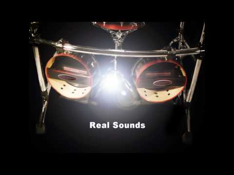 NAMM 2010 Pre Release - Introducing The Double Bass Metal Masters Electronic Drum Kit