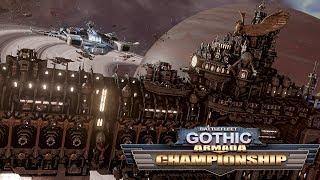 Battlefleet Gothic Championship, Match 15