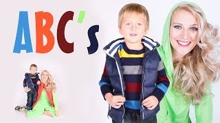 ABC Song for Children - Cool Remix
