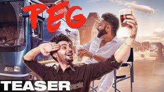 PEG (Teaser) B Jay Randhawa Ft. GURI & Sharry Maan   Parmish Verma   Latest Punjabi Song   Geet MP3